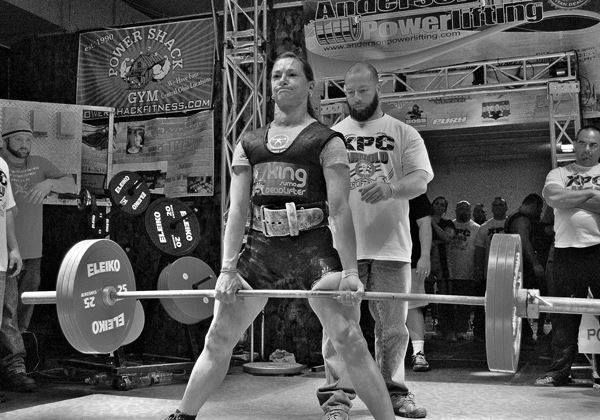 women powerlifting meet You can't just go to the powerlifting meet and lift like you saturday women and lighter [] if not, then bret contreras has 20 more tips for.