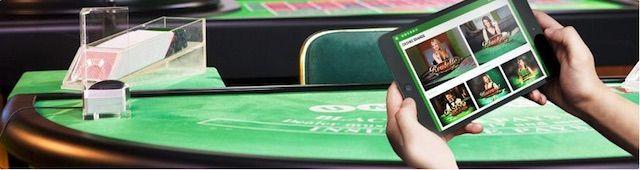 Unibet: €20,000 casino grande-turneringar