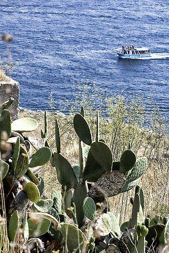Mare del Salento - Puglia