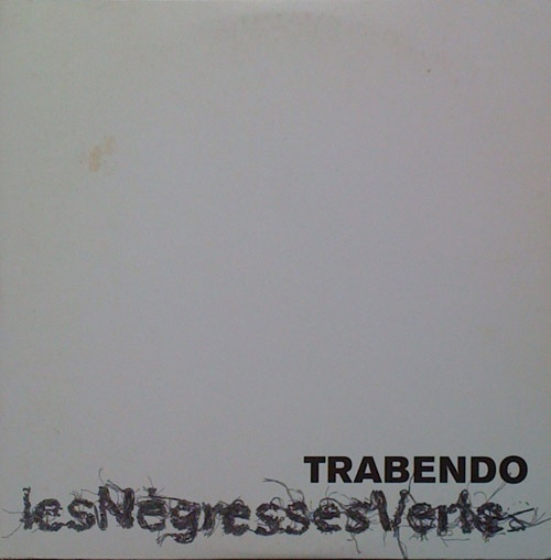 Images for Les Négresses Vertes* - Trabendo