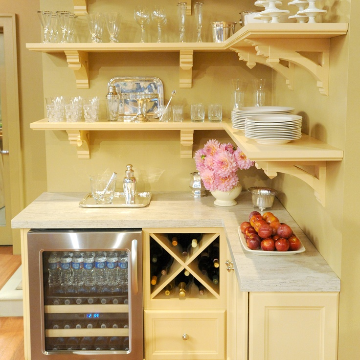 Best 20 Open Pantry Ideas On Pinterest: 17 Best Images About CorbelsI I Love! On Pinterest