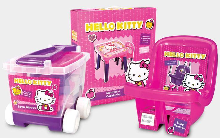 Hello Kitty - Monte Líbano