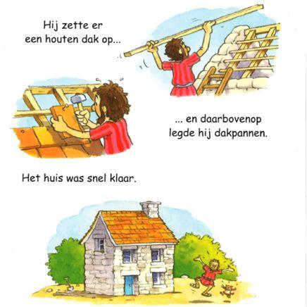 De twee huizenbouwers 6