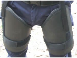 uk police riot pads - Google Search