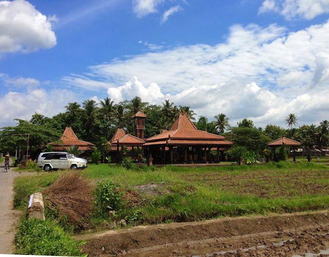 Rumah Dharma Borobudur