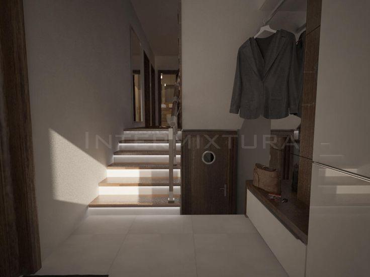 Dom jednorodzinny w Gdyni. projekt w realizacji. Zdjęcia już niedługo na stronie intranetowej.