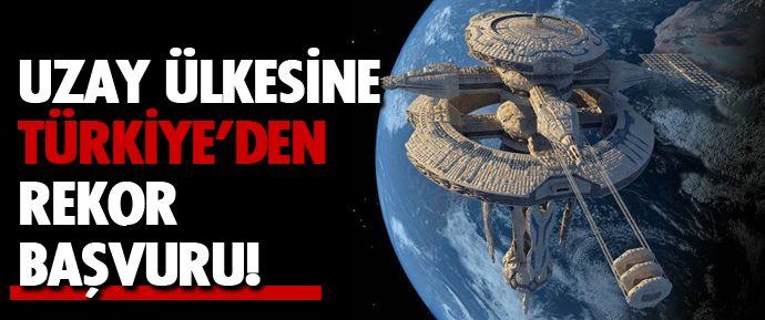 Uzayda Asgardia isimli bir ülke kurmayı hedefleyen proje için ilk adım atılıyor. Bu proje kapsamında vatandaşlık başvurusunda bulunan ülkeler arasında Türkiye ilk sıralarda yer alıyor.