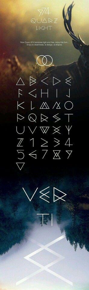 #calligraphie