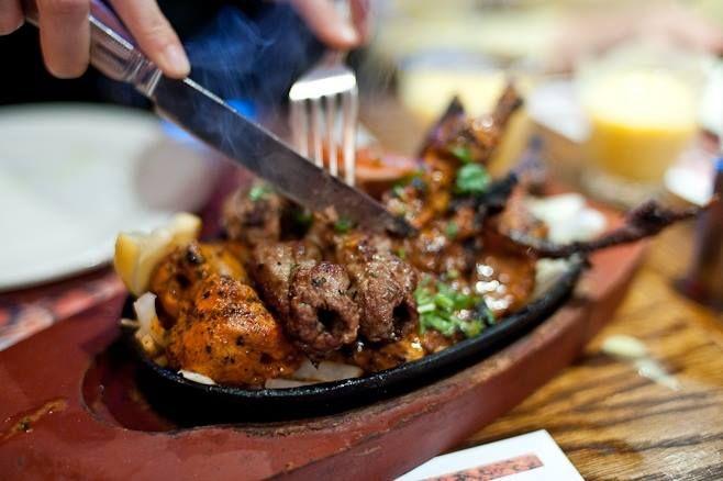 Zadzwoń i zarezerwuj stolik w Karma Restauracja Indyjska Nr tel. 501 400 386, 736 12 13 14 #Bar #Restaurant http://www.restauracjakarma.pl
