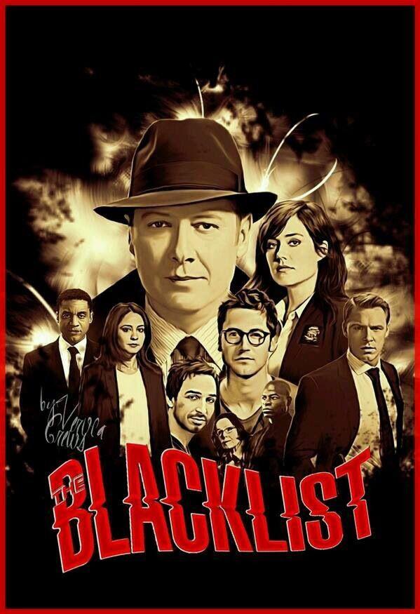 Blacklist The Blacklist Blacklist Tv Show Favorite Tv Shows