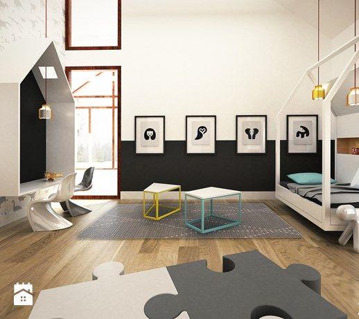 pokój chłopca - zdjęcie od XYstudio