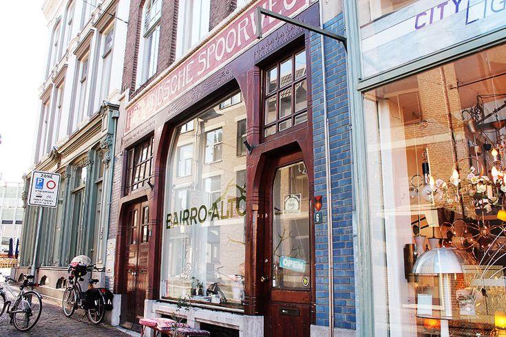 12x lunchen in Nijmegen