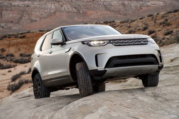 See the excellent range of used Land Rover Discovery Sport available for sale