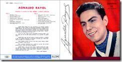 Vinil Campina: Agnaldo Rayol - 1958– (Prelúdio)