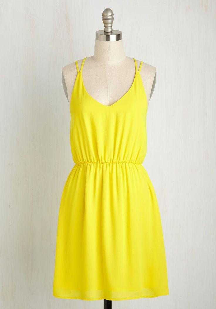 Best 25 Yellow Sundress Ideas On Pinterest Sundresses