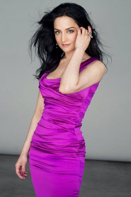 Archie Panjabi. Girl Crush #2