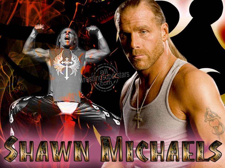 Shawn Michaels HBK Wallpapers APK download | Shawn Michaels HBK ...