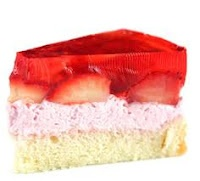 Strawberry Jello Cake- I can't find the actual recipe for this, and it's driving me mad!