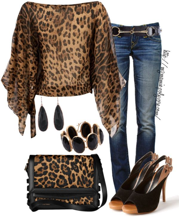 """Untitled #556"" by mzmamie on Polyvore"