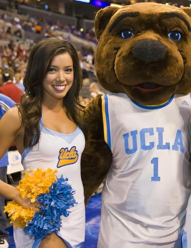 UCLA Bruins Cheer