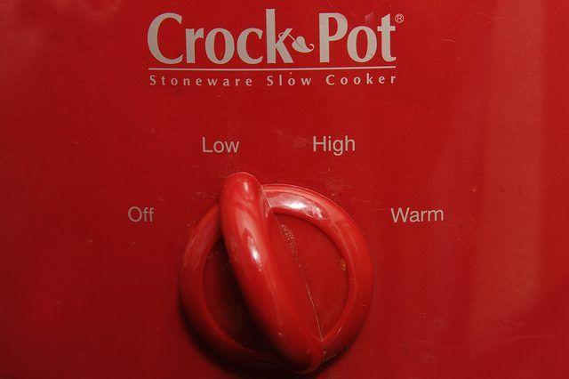 How to Cook a Bone-in Pork Sirloin Roast in a Crock-Pot | LIVESTRONG.COM