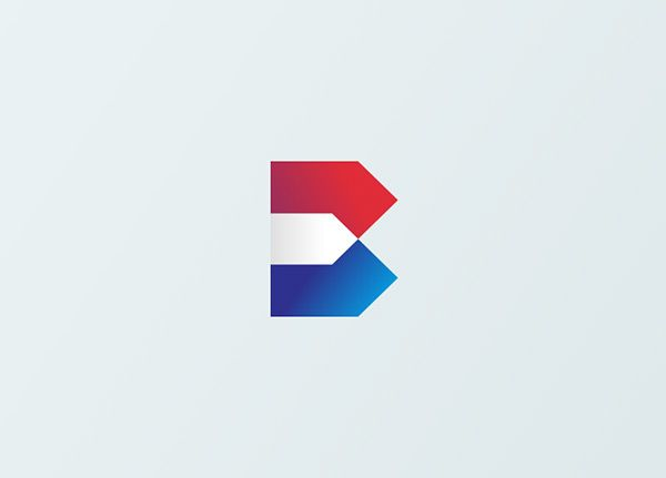 Logo : Batistrong on Behance