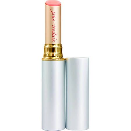 Jane Iredale lip and cheek stain: the perfect combo of color + moisturizer.