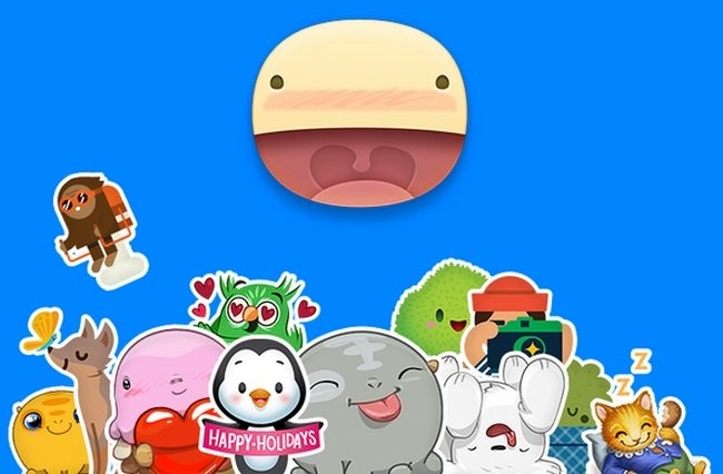 Facebook anuncia nueva aplicación para Messenger que permite aplicar stickers a fotos