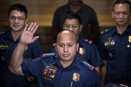Philippines Arrests Explosives Expert Tied to Mideast Militants
