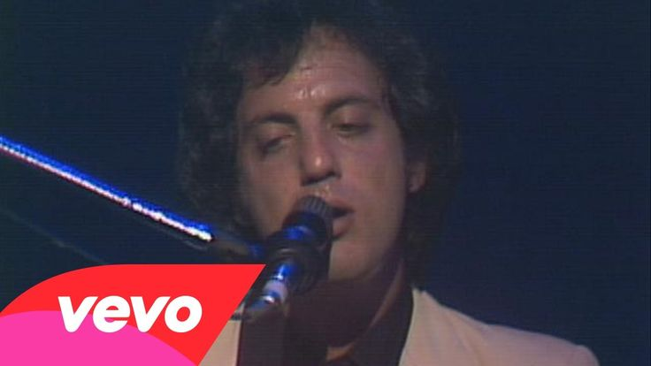 """""""Just the Way You Are"""" by Billy Joel"""