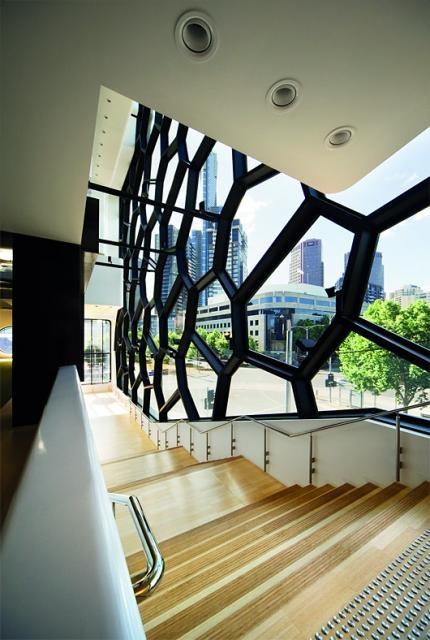 Melbourne Recital Centre & MTC Theatre
