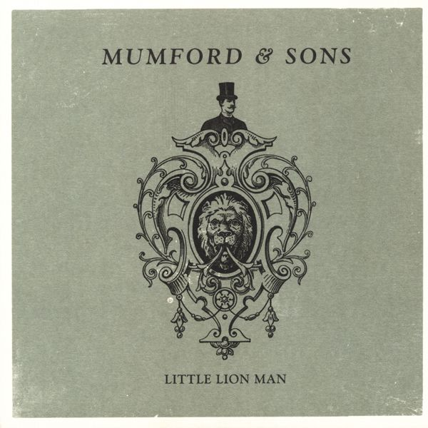 Mumford and Sons - Lion - King of Kings - Lord of Lords - Conquering Lion of the Tribe of Judah