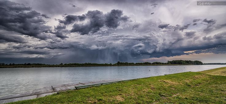 Stormhuntin' by Czakó Balázs on 500px