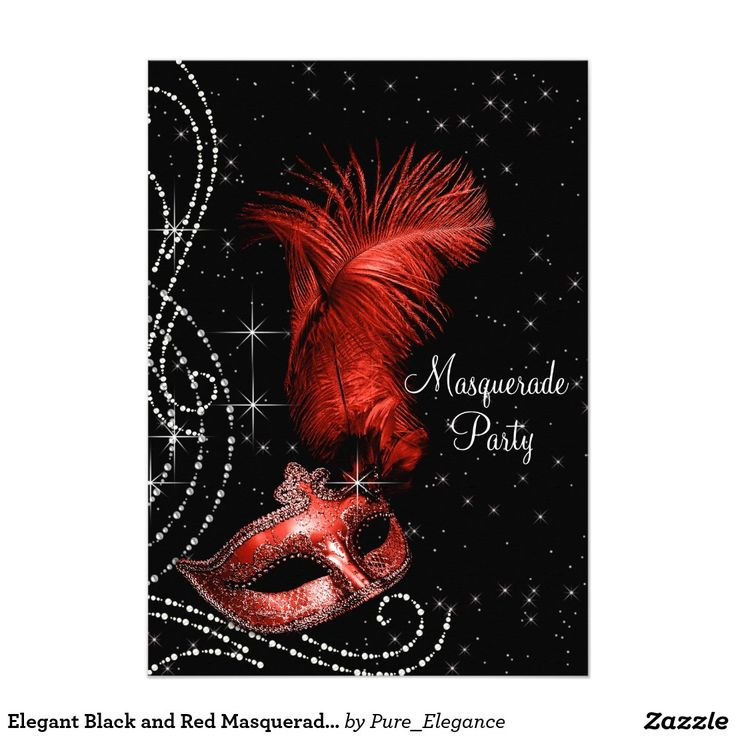82 best Masquerade Party images on Pinterest   Masquerade party ...