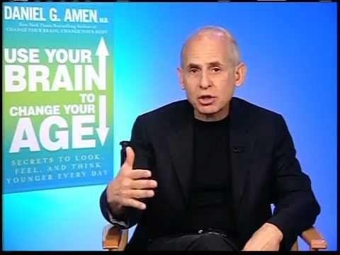 Dr Daniel Amen's List of 7 Best Brain Foods
