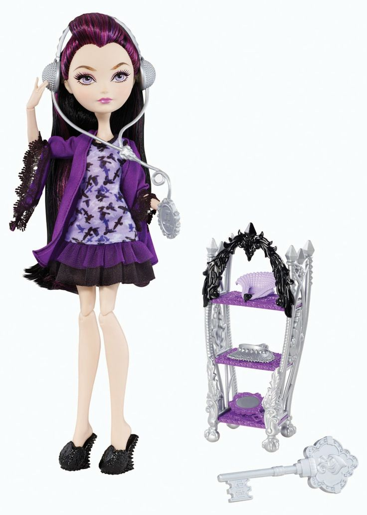 EverAfterHighGettingFairestRavenQueen nwm Ever After High Getting Fairest Dolls