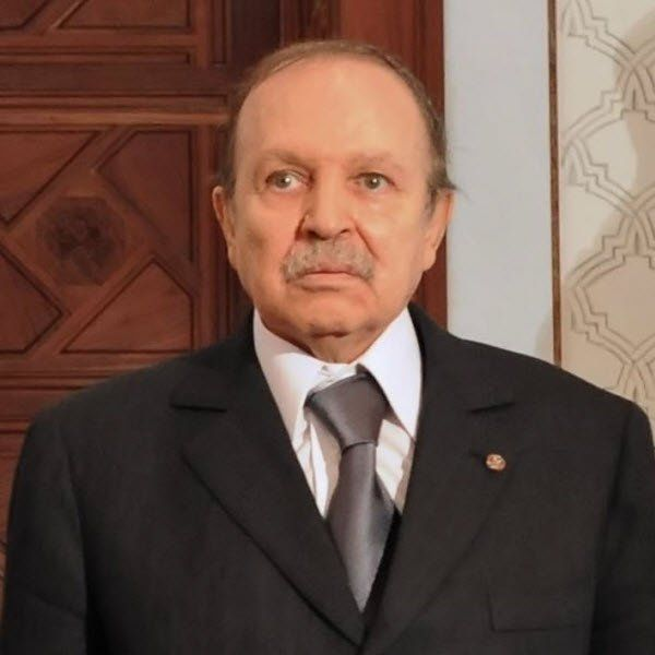 L'annulation de la visite de la chancelière allemande Angela Merkel en Algérie est une première dans les quatre mandats de Bouteflika. Cette annulation de dernière minu