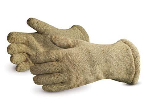 Extreme Dragon PBI/Kevlar High-Heat Gloves