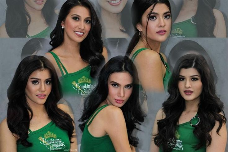 Bb Pilipinas 2017 contestants had a fun-filled at David's Salon Academy