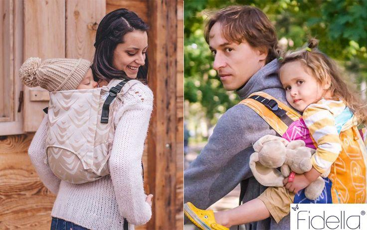 Jak wybrać nosidełko dla dziecka? - dziecisawazne.pl - naturalne rodzicielstwo