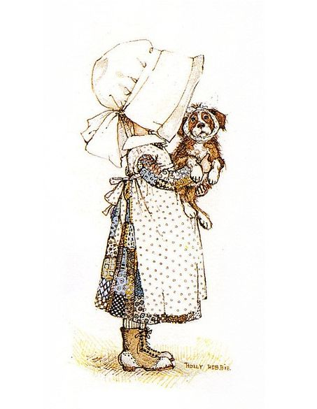 25 Best Ideas About Holly Hobbie On Pinterest Sarah Kay