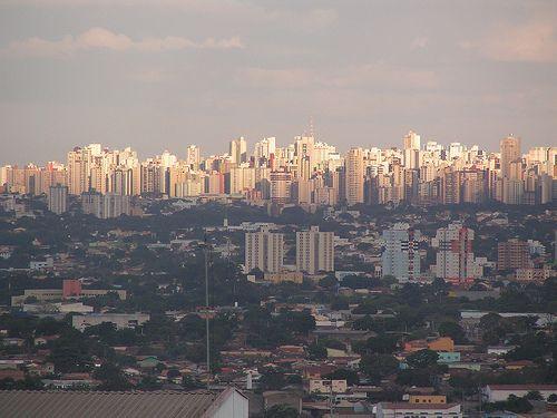 GOIANIA CITY