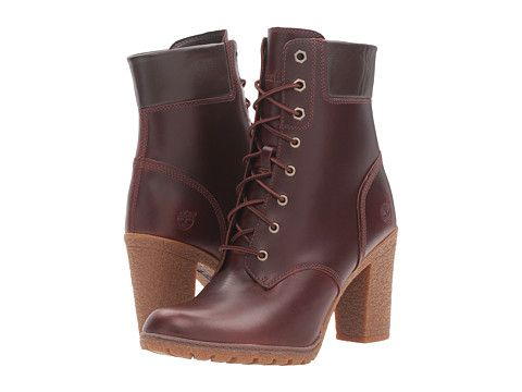 If only the heal wasn't this tall   Timberland Earthkeepers® Glancy 6