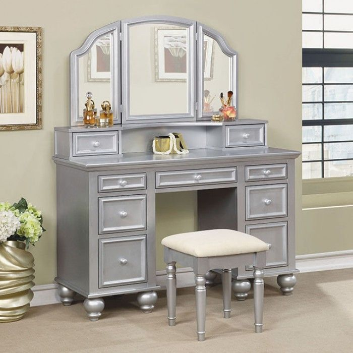 Best 25 vanity stool ideas on pinterest - Bedroom vanity ...