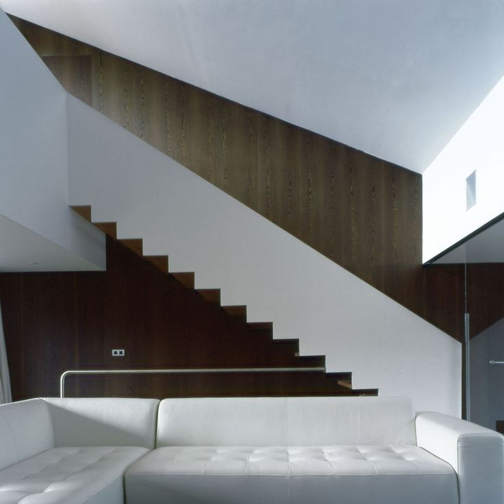 Vaíllo + Irigaray Architects, José Manuel Cutillas, Joan Mundó, SAS - Estudio de Estrategias Arquitectónicas · Casa Q · Divisare