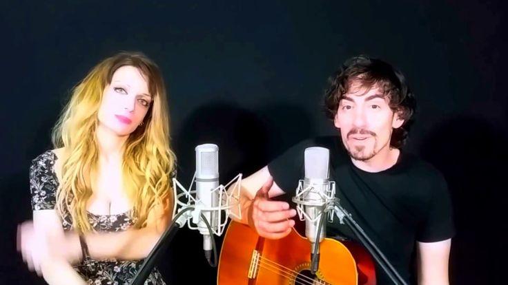 ( La canción Libre ɑ18 voces) Marta Sánchez, Melendi, Mónica Naranjo... - YouTube