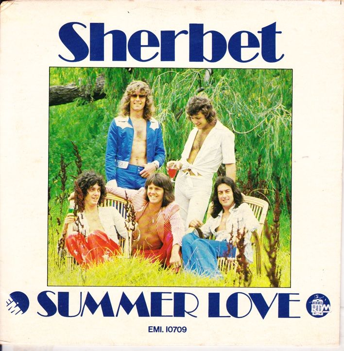 Sherbet Countdown: Do Yourself A Favour ABC Australia It bought back so many memories of my childhood/youth. It was the soundtrack of my life. Sherbet wp.me/p5iaB7-2n