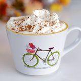 Starbucks Pumpkin Spice Latte Recipe | POPSUGAR Food