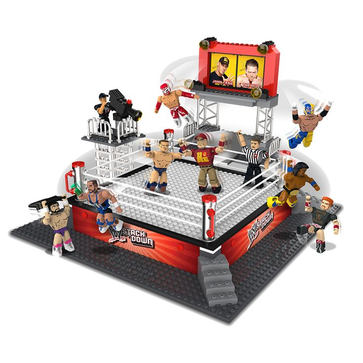 Toys R Us Wwe Rings : Best kids christmas list images on pinterest