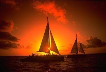 Caribbean destinations: Aruba